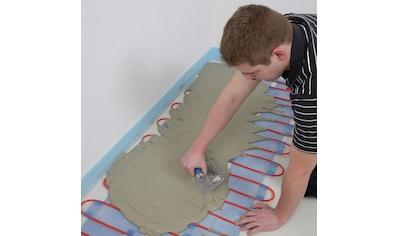PEROBE Warmwasserfußbodenheizungen »Warmwasser Fußbodentemperierung«, Heizmatte,... kaufen