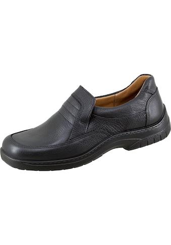 Slipper »406201-000«, Jomos schwarz kaufen