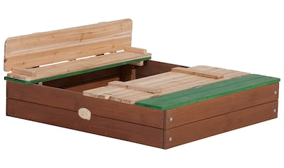 AXI Sandkasten »Ella«, BxLxH: 95x10x20 cm kaufen