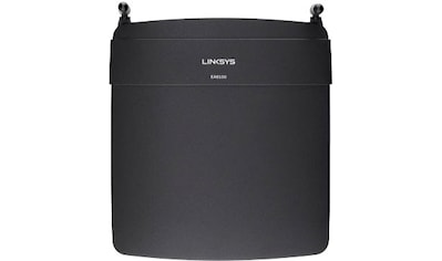 LINKSYS »EA6100« WLAN - Repeater kaufen