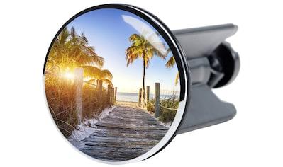 Sanilo Waschbeckenstöpsel »Fort Lauderdale«, Ø 4 cm kaufen