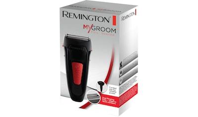 Remington Elektrorasierer »F0050«, Netzbetrieb kaufen