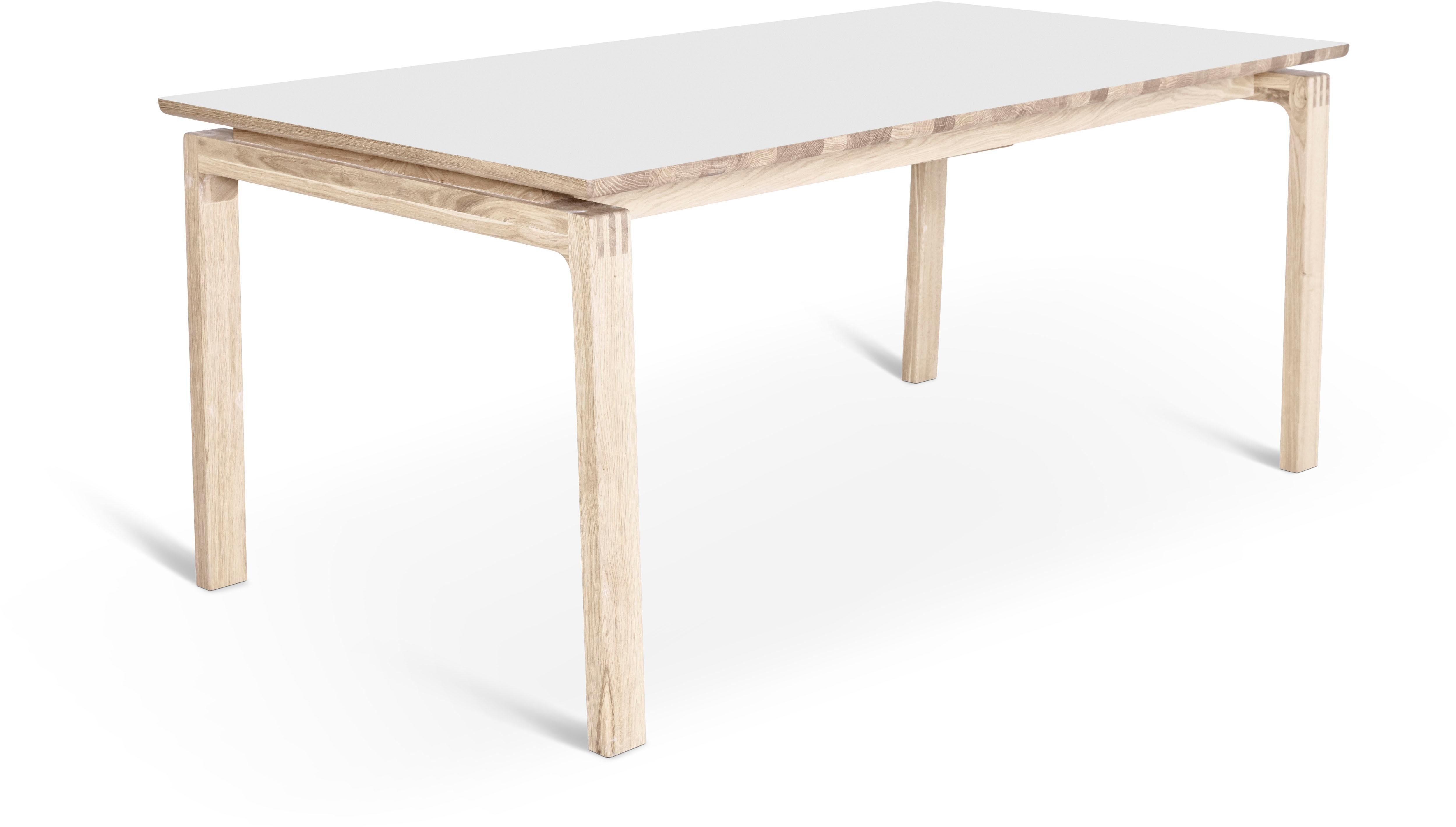PBJ Esstisch Joint 175 beige Ausziehbare Esstische Tische