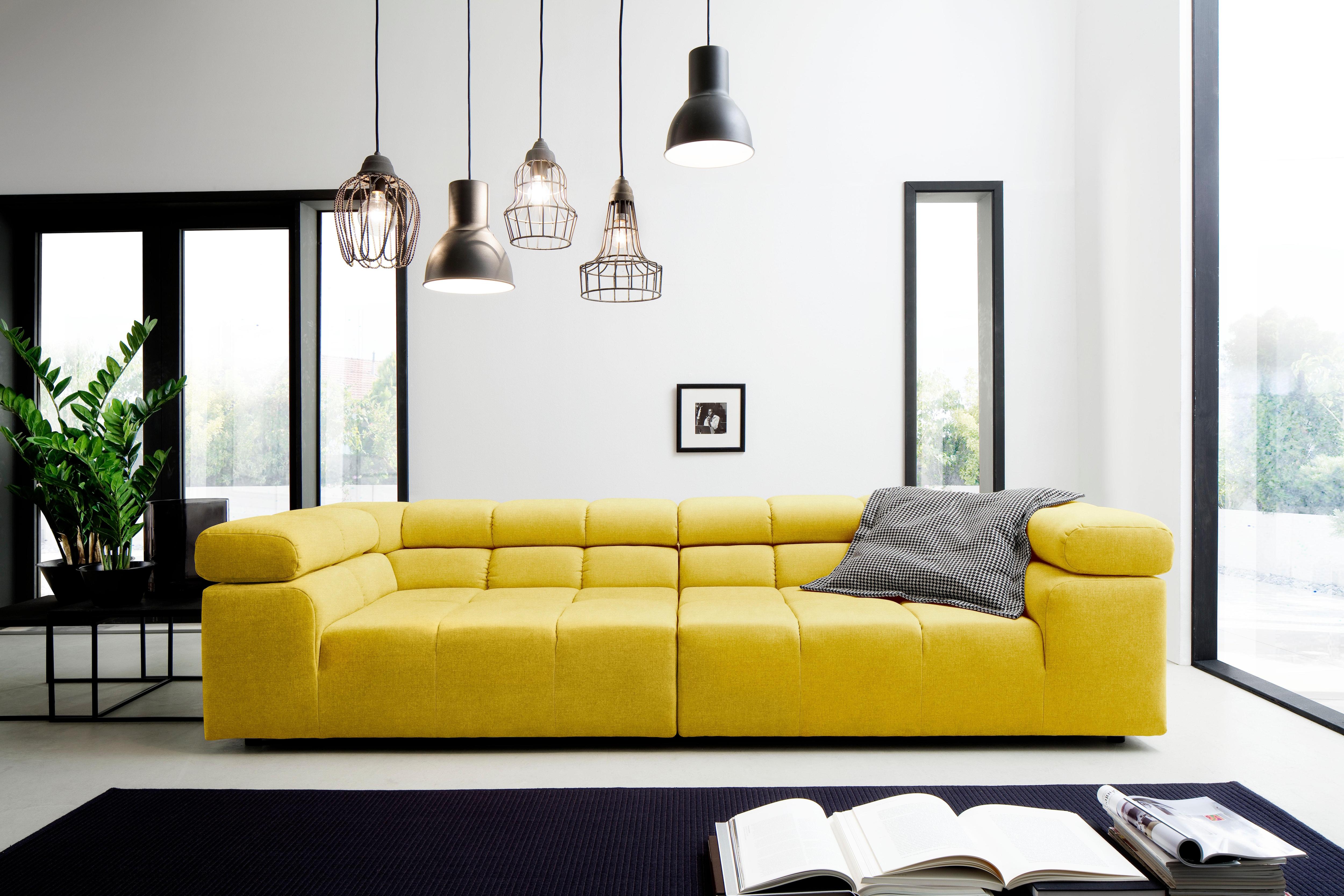 INOSIGN Big-Sofa Ancona