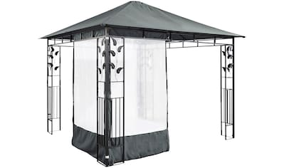 KONIFERA Pavillonseitenteile »Salina 1«, in versch. Größen kaufen