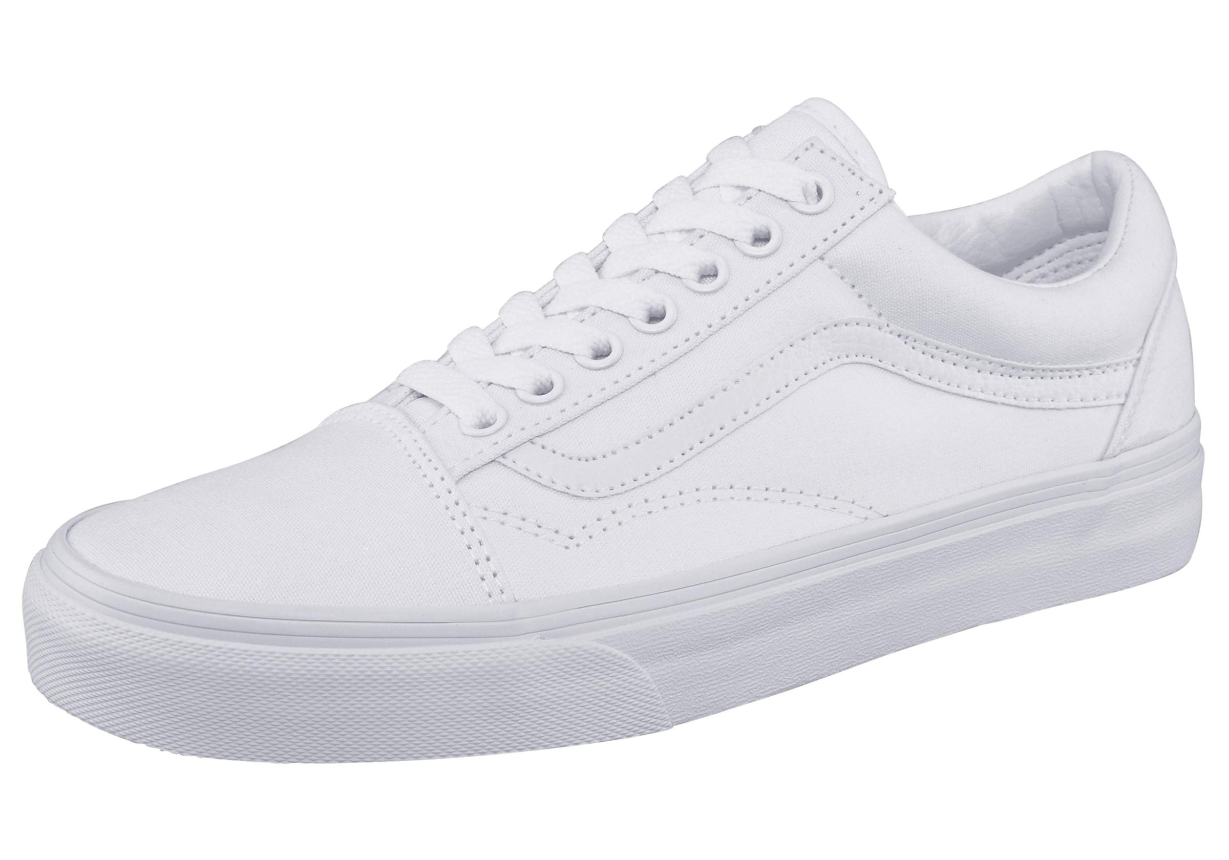 Vans Sneaker »Old Skool« per Rechnung   BAUR