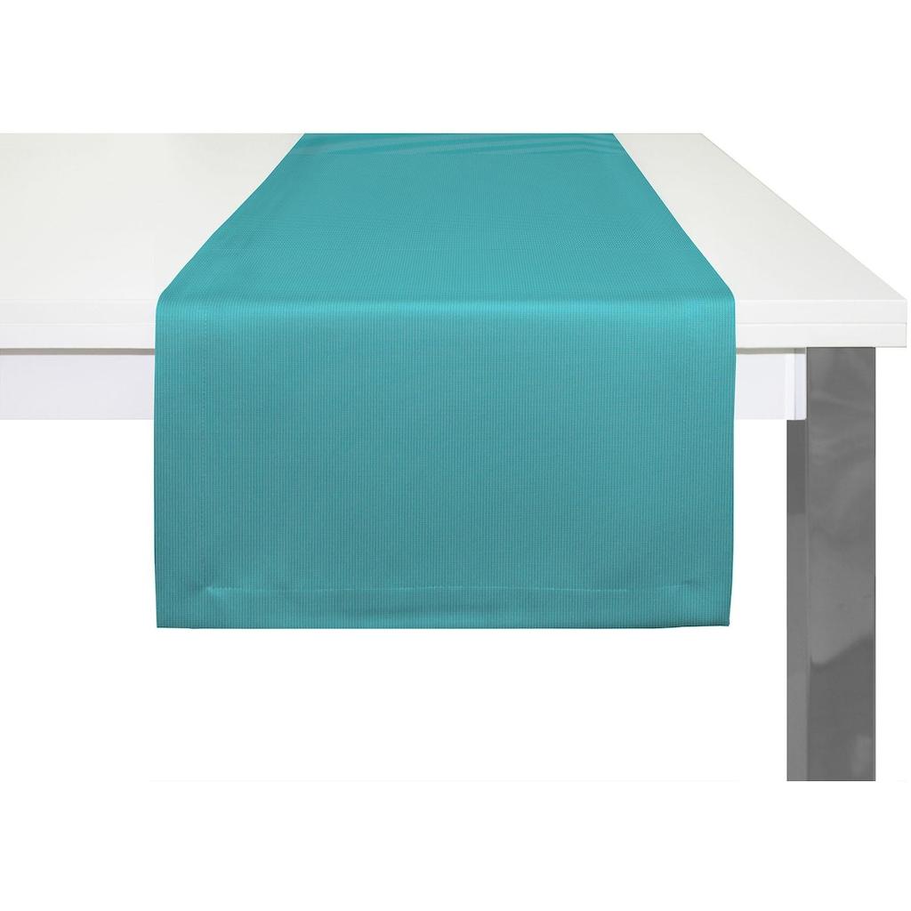 Adam Tischläufer »Uni Collection«, nachhaltig