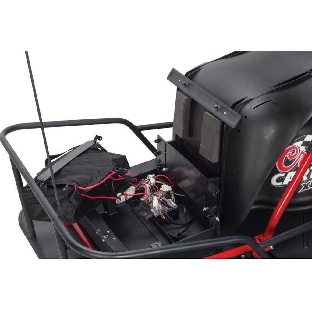 Razor Elektromobil »Crazy Cart XL Elektrokart«, 27,4 km/h