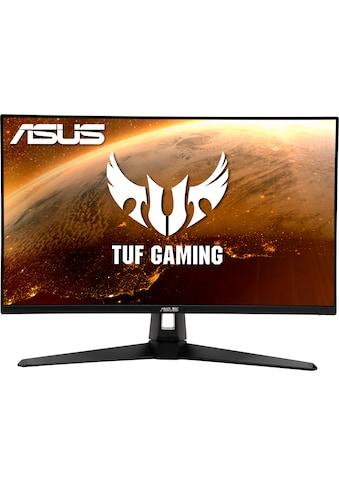 Asus »VG279Q1A« Gaming - Monitor (27 Zoll, 1920 x 1080 Pixel, Full HD, 1 ms Reaktionszeit, 165 Hz) kaufen