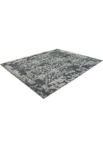 Teppich, »Miria«, andas, rechteckig, Höhe 10 mm, handgewebt kaufen