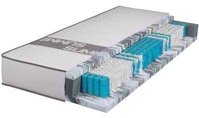 Taschenfederkernmatratze »SMARTSLEEP® 7000«, Breckle, 23 cm hoch kaufen