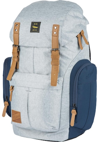 NITRO Freizeitrucksack »Daypacker, Morning Mist«, mit Laptopfach kaufen