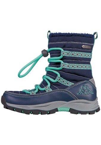 Kappa Winterboots »FARVEL TEX TEENS« kaufen