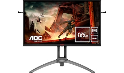AOC »AG273QX« Gaming - Monitor (27 Zoll, 2560 x 1440 Pixel, QHD, 1 ms Reaktionszeit, 165 Hz) kaufen