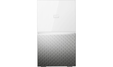 WD NAS-Server »My Cloud Home Duo« kaufen