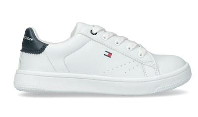 Tommy Hilfiger Sneaker »Kendrick«, mit Logoverzierung kaufen