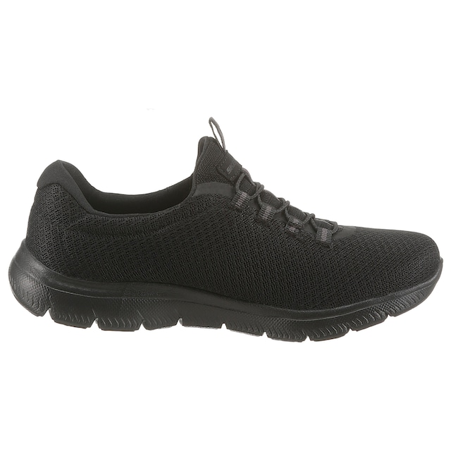 Skechers Slip-On Sneaker »Summits«