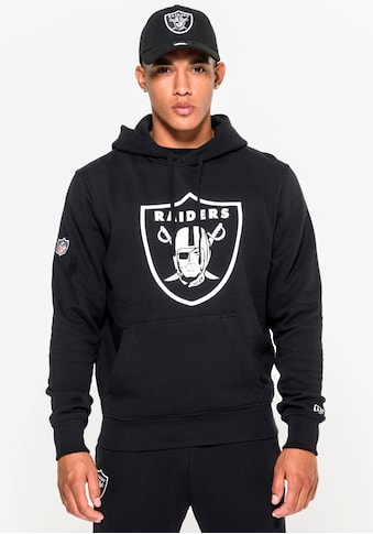 New Era Kapuzensweatshirt »LAS VEGAS RAIDERS« kaufen