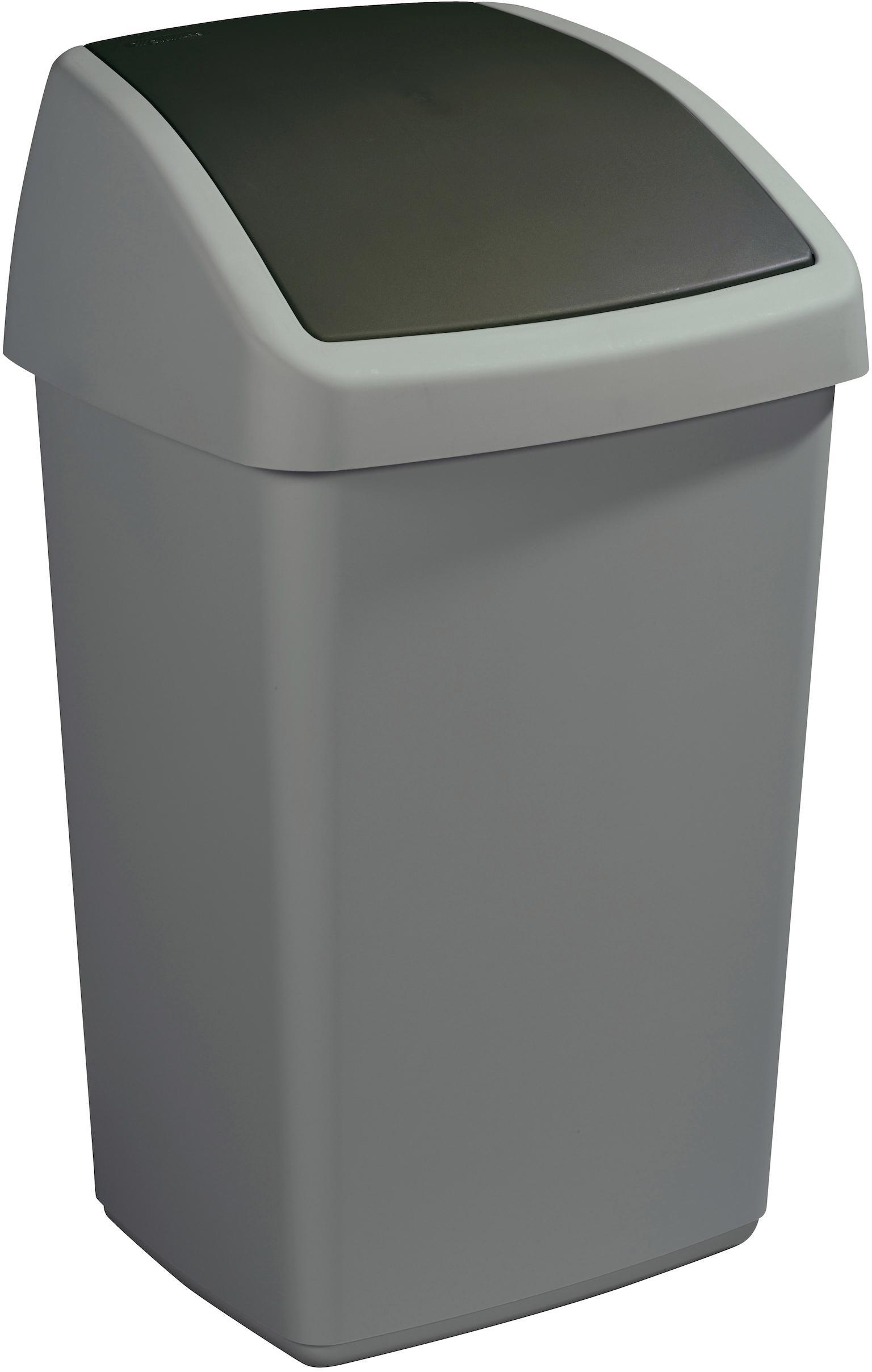 """Sunware Mülleimer """"Delta"""" Wohnen/Haushalt/Haushaltswaren/Küchenhelfer/Mülleimer/Küchen-Mülleimer"""