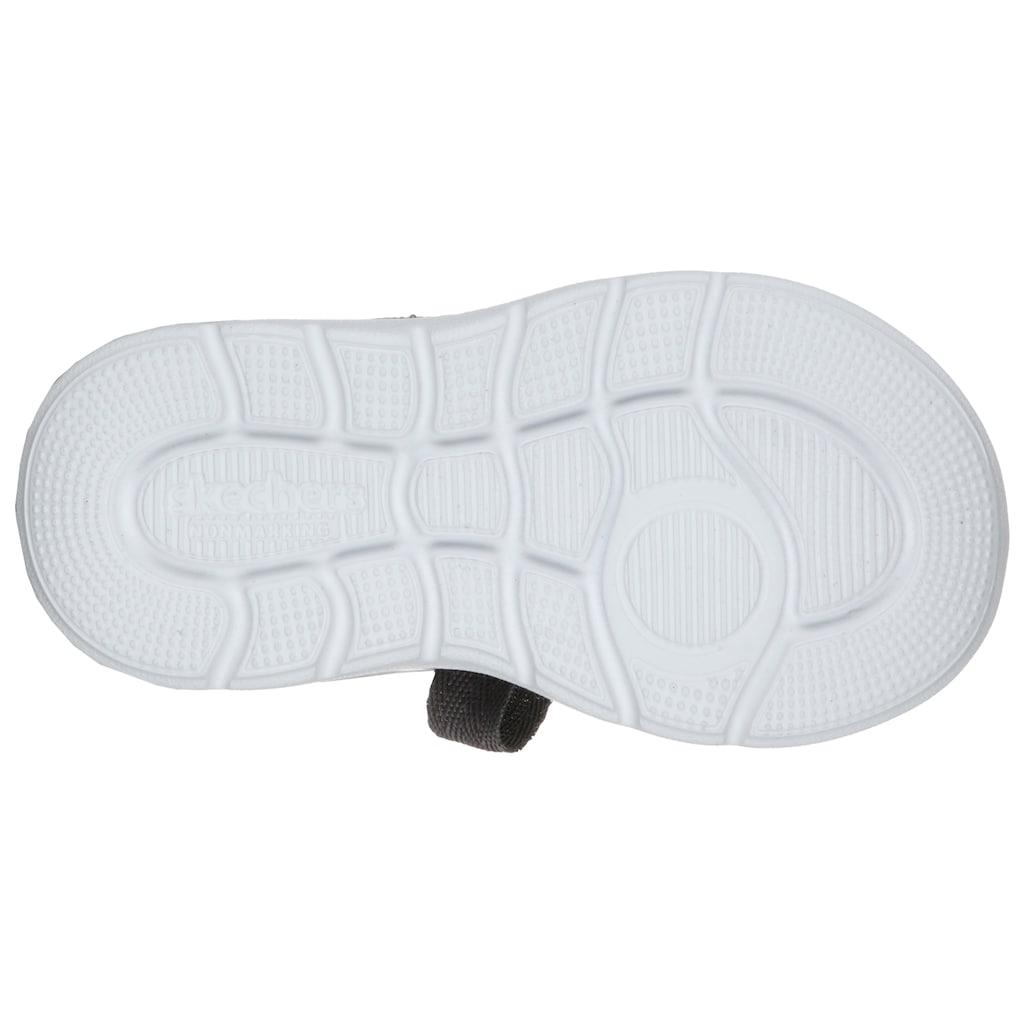 Skechers Kids Sandale »C-FLEX SANDAL 2.0-HYDROWAVES«, mit leichter Laufsohle