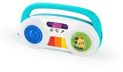 Baby Einstein Spielzeug-Musikinstrument »Baby Einstein, Toddler Jams«, mit Licht kaufen