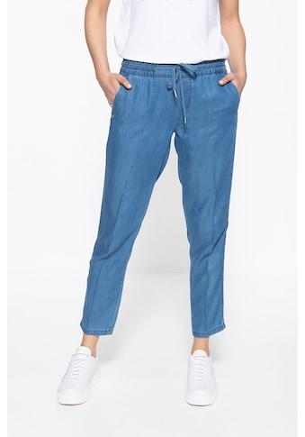 ATT Jeans Schlupfhose »Hannah« kaufen