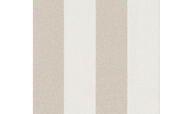 A.S. Création Vliestapete »New Elegance«, Streifen, mit Streifen kaufen