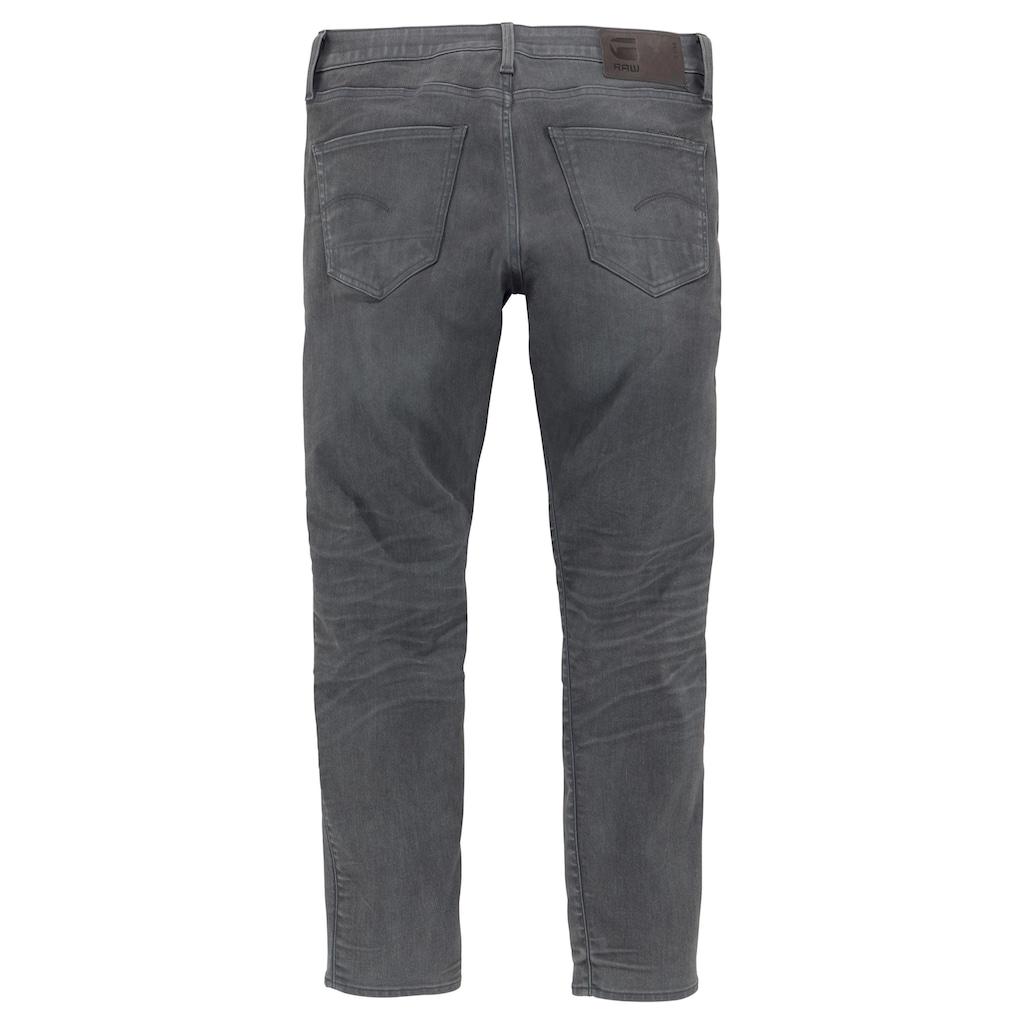 G-Star RAW Slim-fit-Jeans »3301 Slim«