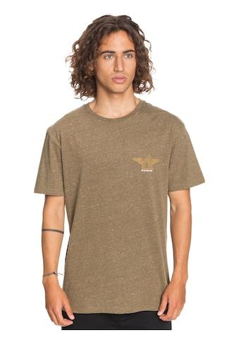 Quiksilver T-Shirt »Quik Local Shaper« kaufen