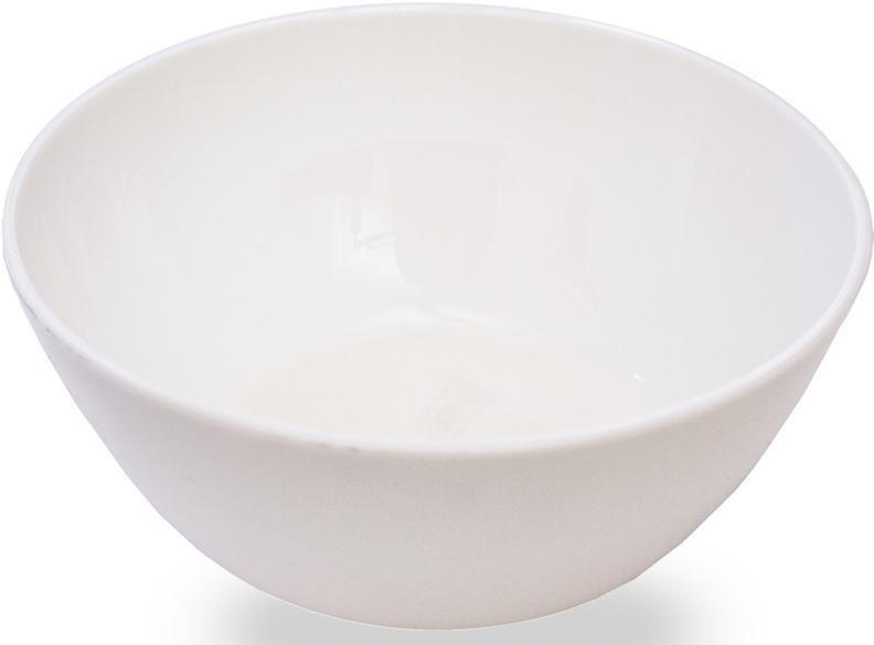 WACA Schüssel, 950 ml weiß Schüsseln Saucieren Geschirr, Porzellan Tischaccessoires Haushaltswaren Schüssel