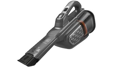 BLACK + DECKER Akku - Handstaubsauger »Dustbuster«, 18 V, 2,0 Ah kaufen