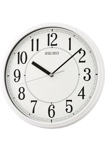 Seiko Wanduhr »QXA756H« kaufen