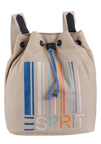Esprit Cityrucksack »Demi backpack« kaufen