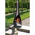 Buschbeck Feuerkorb »Feuerstelle Colorado 105«, ØxH: 40x105 cm