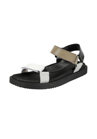 ekonika Sandale, mit praktischen Klettverschlüssen kaufen