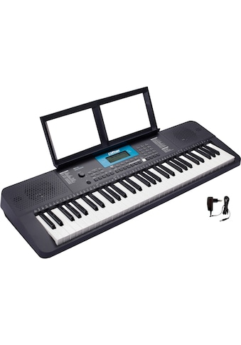 Clifton Keyboard »M211«, mit 200 verschiedenen Schlagzeug Grooves kaufen