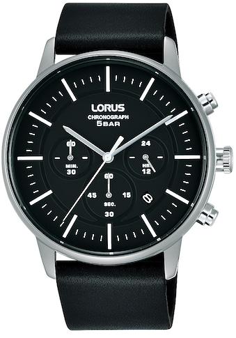 LORUS Chronograph »Lorus Fashion, RT307JX9« kaufen