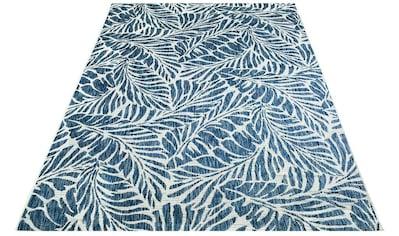 Carpet City Teppich »Outdoor 680«, rechteckig, 5 mm Höhe kaufen