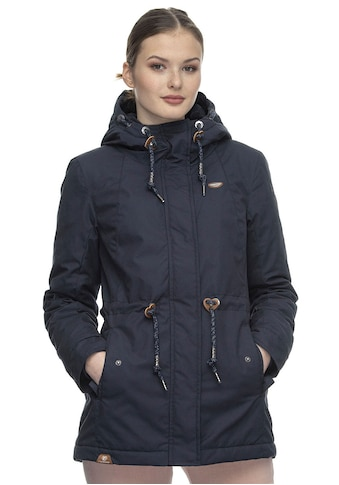 Ragwear Plus Parka »MONADIS PLUS« kaufen