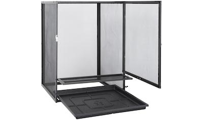 Exo Terra Terrarium »EX Aluminium Gaze« 45/45/60 cm kaufen