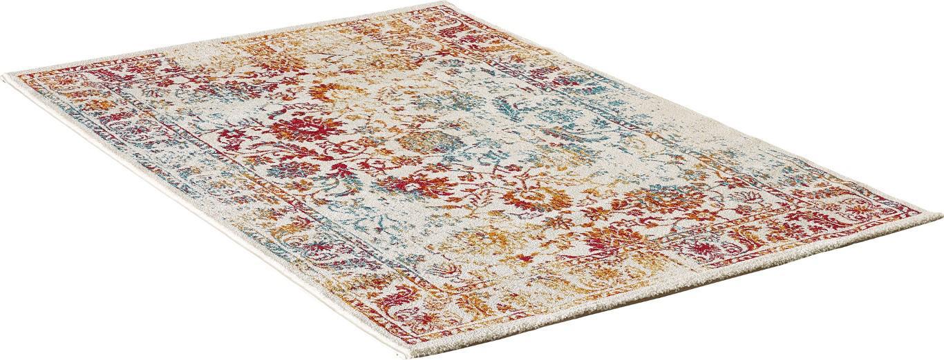 Teppich Vintage 1606 Sanat Teppiche rechteckig Höhe 13 mm maschinell gewebt