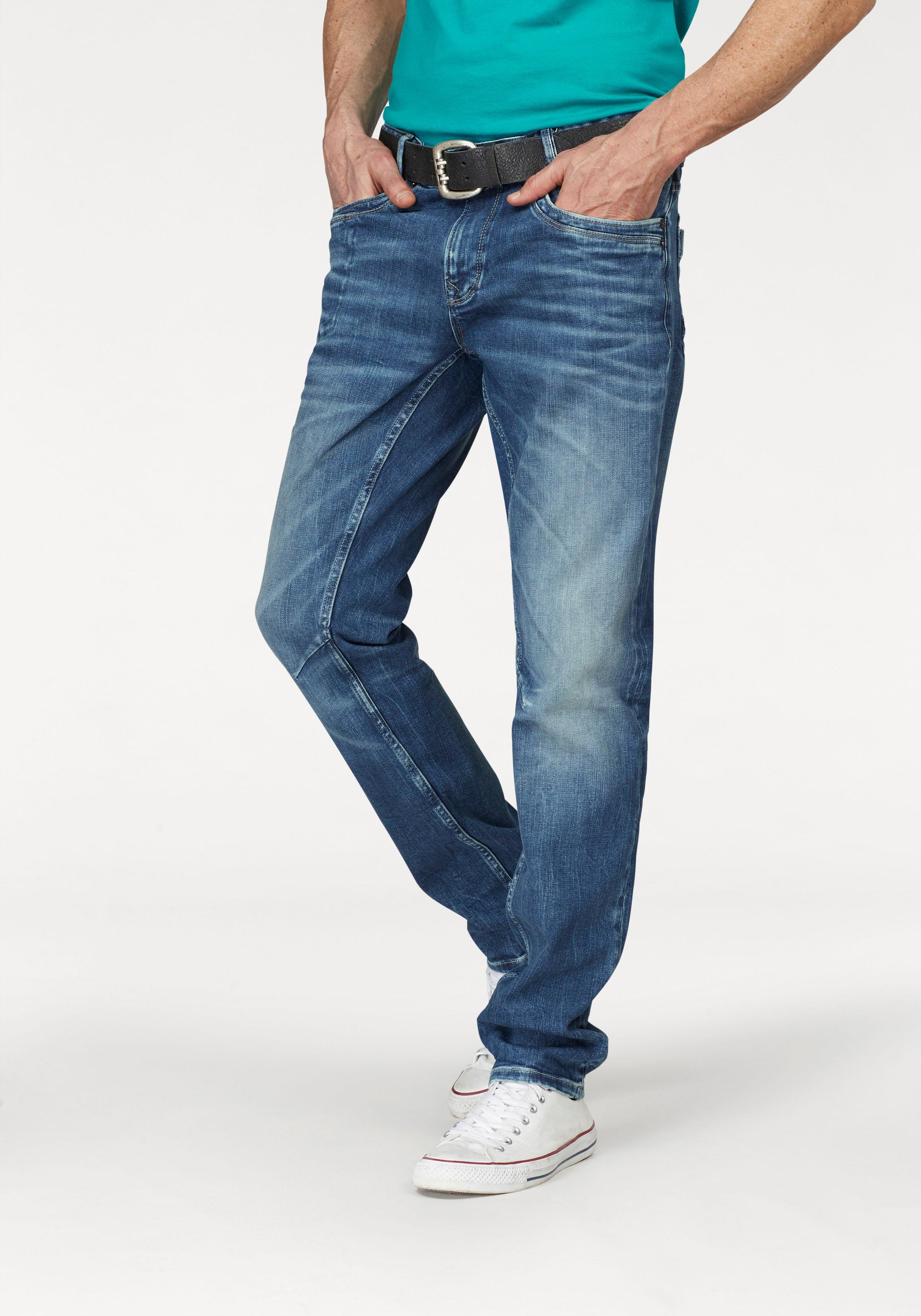 PME LEGEND Tapered-fit-Jeans »SKYMASTER« | Bekleidung > Jeans > Sonstige Jeans | Blau | PME LEGEND