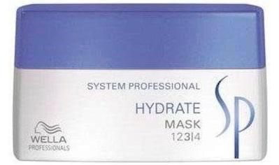 Wella Professionals Haarmaske »SP Hydrate«, feuchtigkeitsspendend kaufen