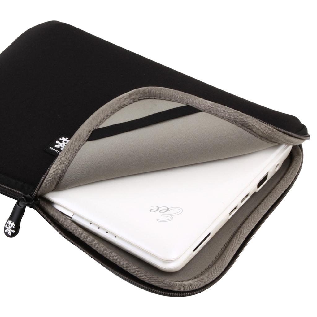 "Crumpler Tablettasche »The Gimp 10"" Schwarz iPad / iPad Pro 11"" / iPad Ai«"