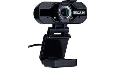 Rollei »R - Cam 100« Webcam (Full HD) kaufen