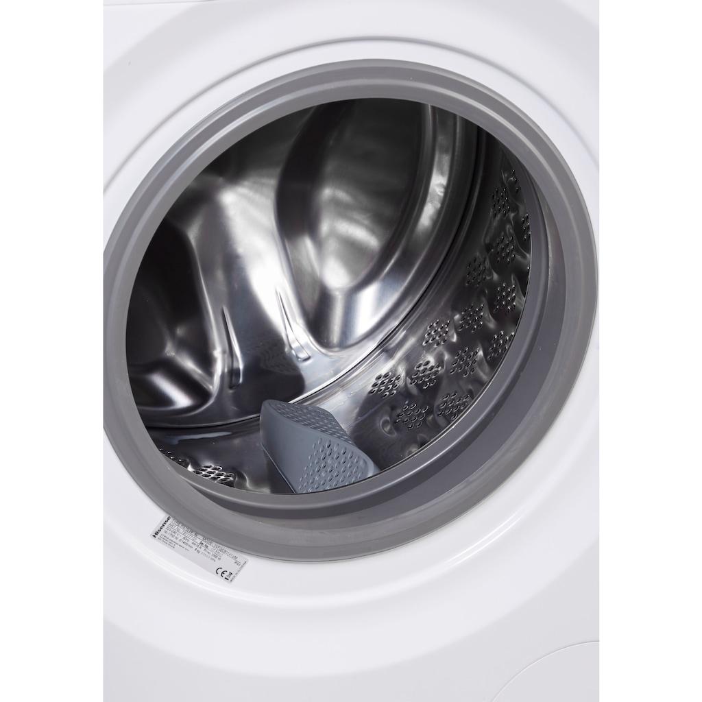 Hisense Waschmaschine, WFGE80141VM