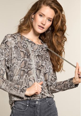 bianca Kapuzenshirt »ELLIS« kaufen