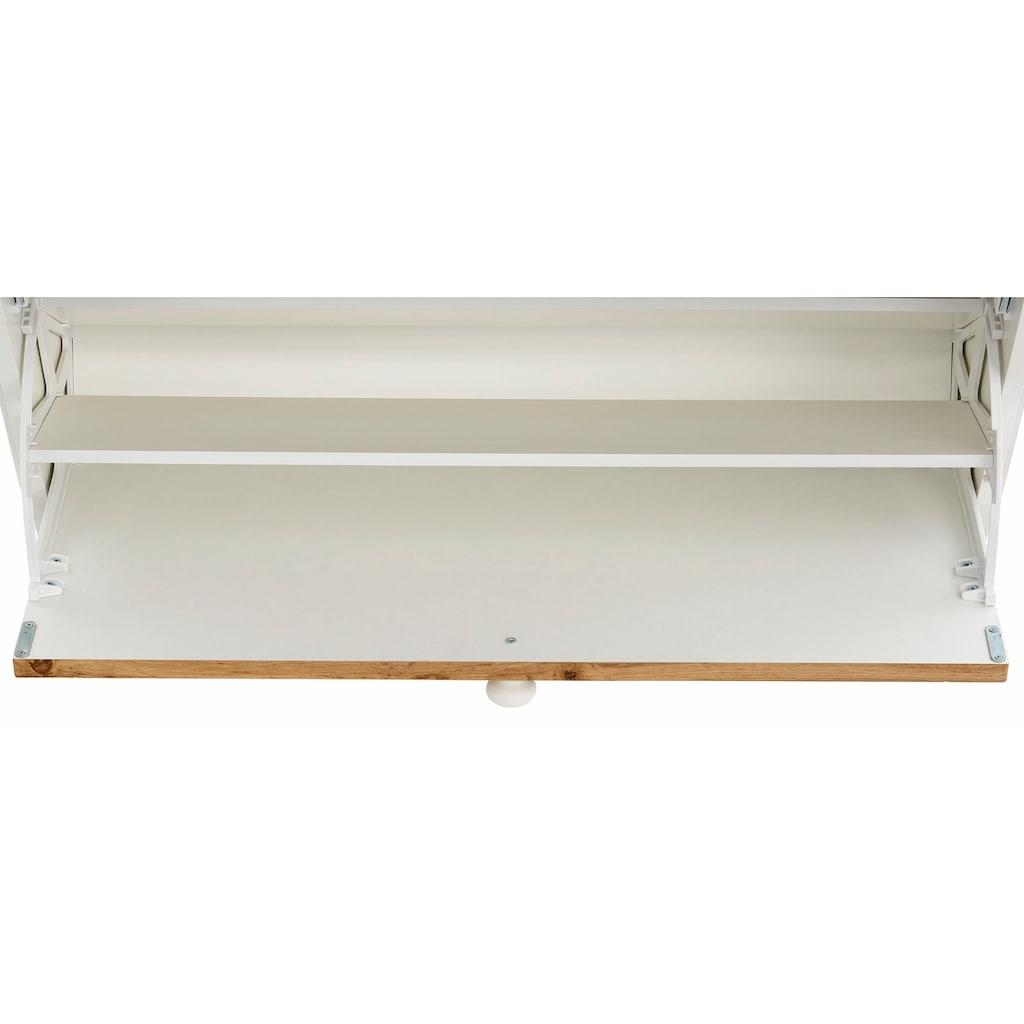 Home affaire Schuhkommode »Lacie«, Breite 80 cm