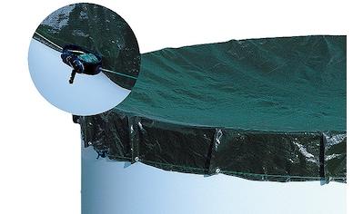 MYPOOL Abdeckplane , für Achtformbecken, in 2 Größen kaufen