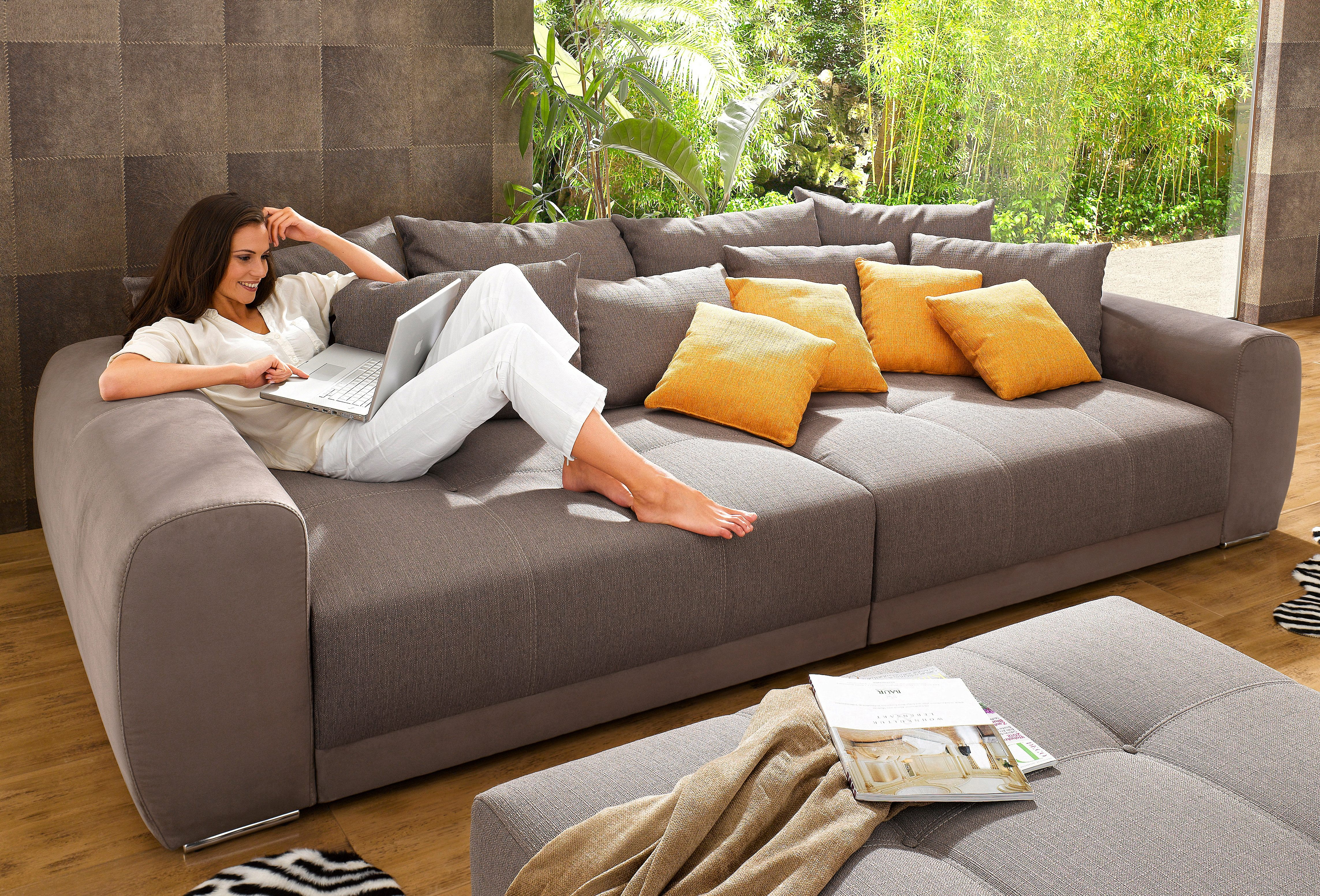 Jockenhöfer Gruppe Big Sofa Bestellen Baur
